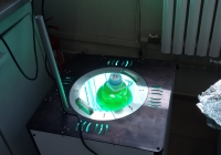 Photochemistry (50 g scale)
